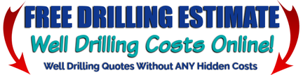 Get a Well Drilling Cost Estimate