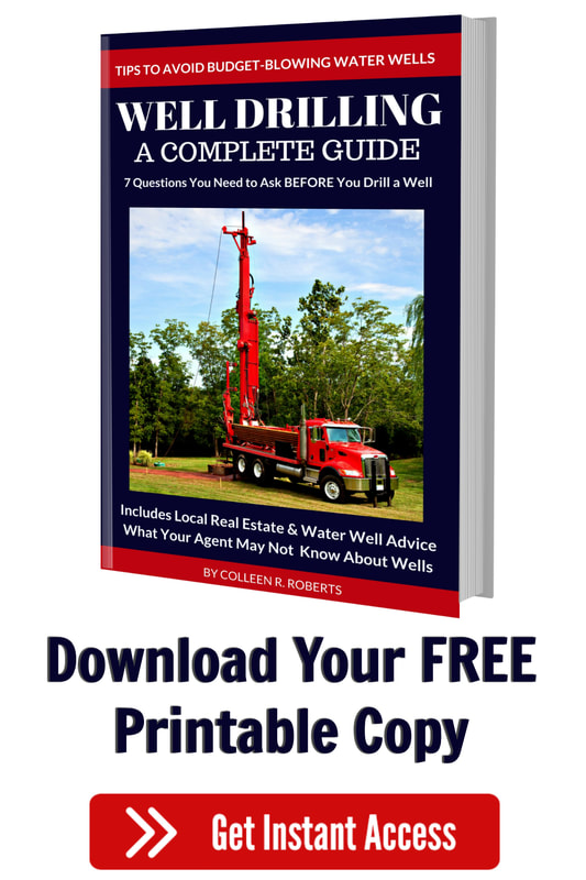 Abbotsford  - Complete Water Well Drilling Guide
