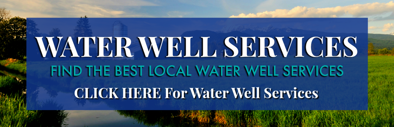 Water Well Service Langley