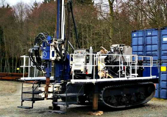 Sonic Drilling Victoria - Geotechnical Services