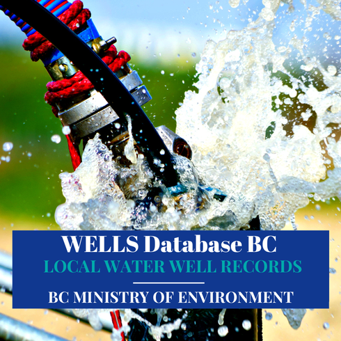 WELLS Database BC for Mission