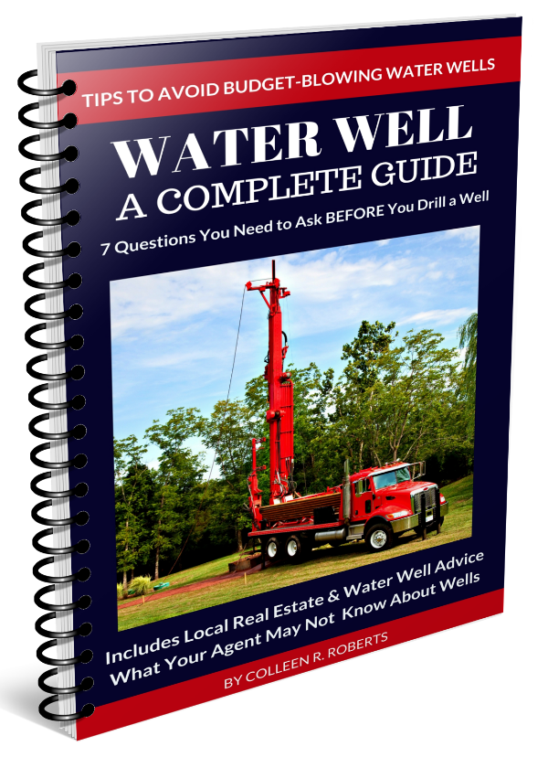 Mission - Complete Water Well Drilling Guide