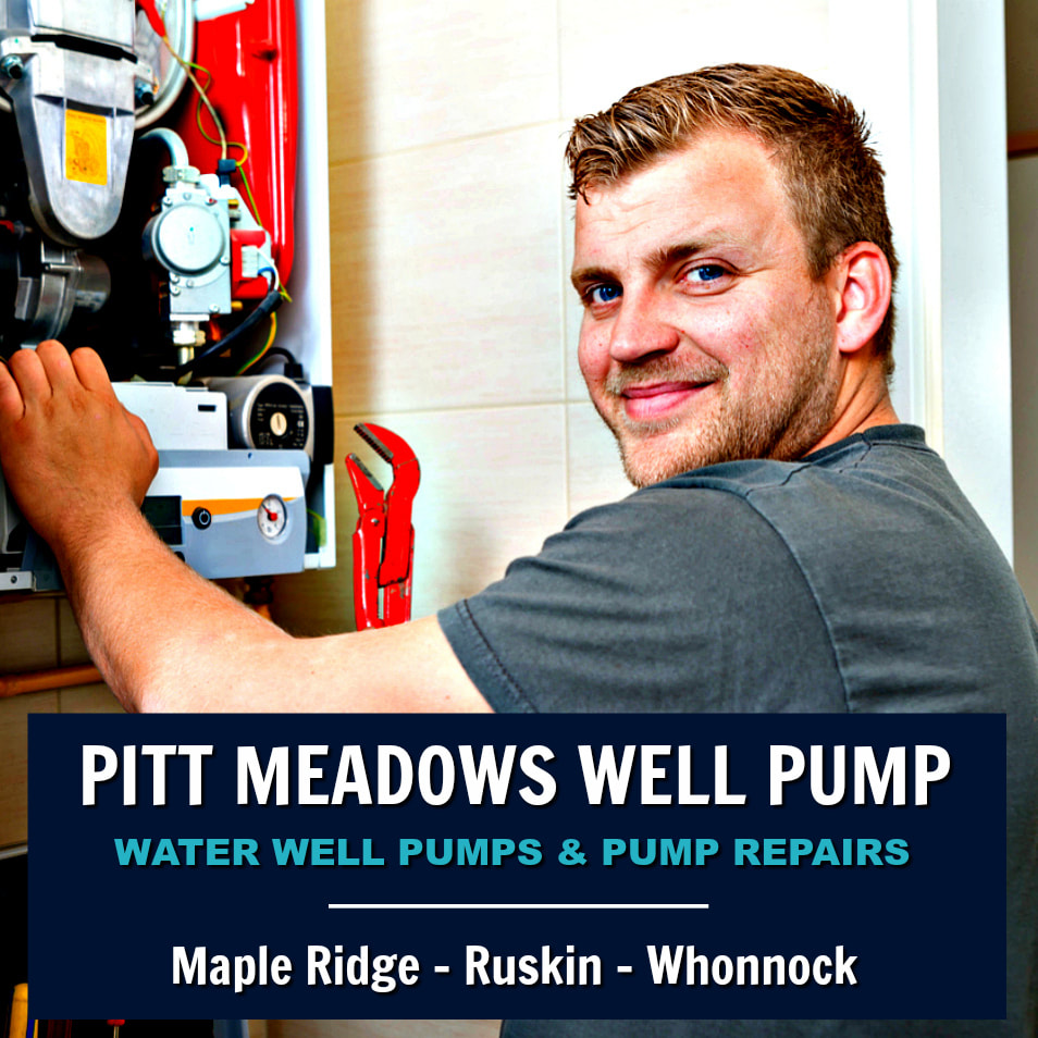 Pitt Meadows Well Pump Services