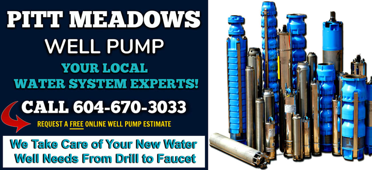 Well Pump Systems and Design