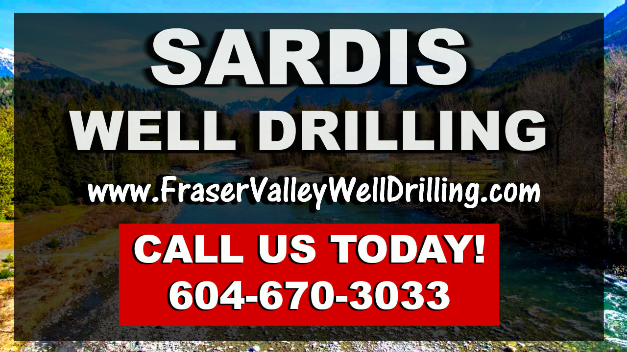 Sardis Well Drilling Services