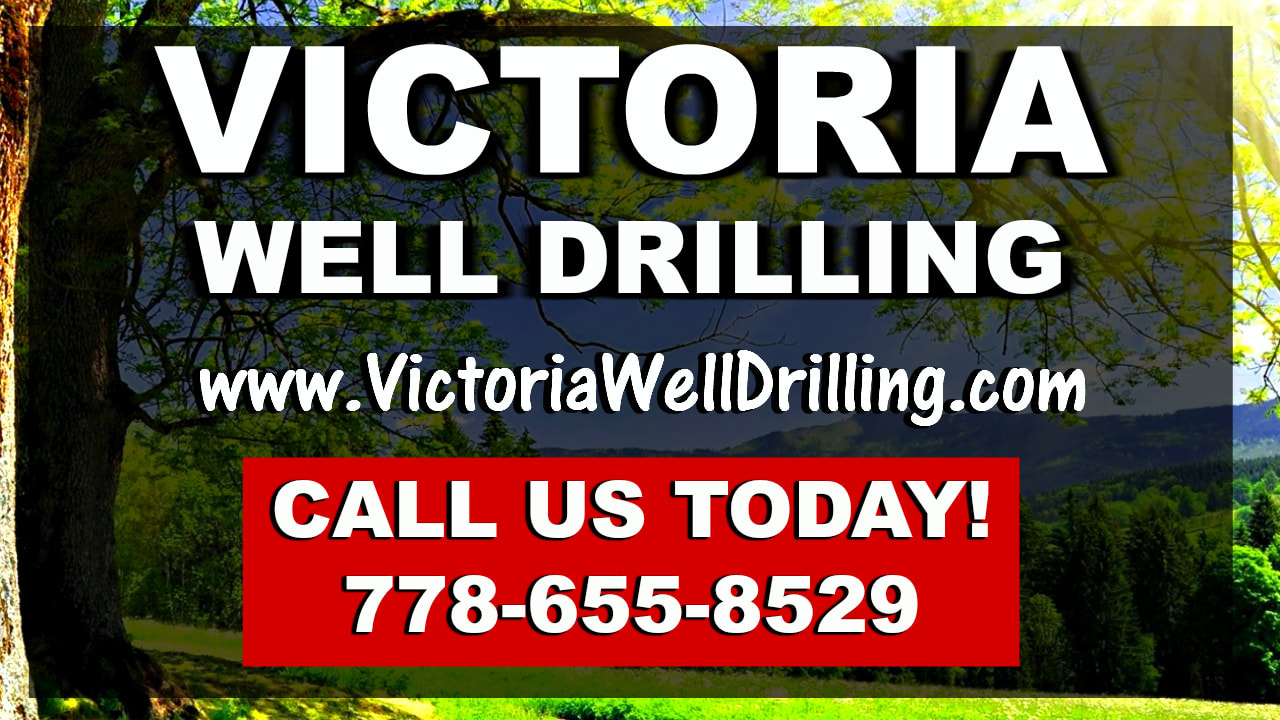 Contact Victoria Well Drilling Services