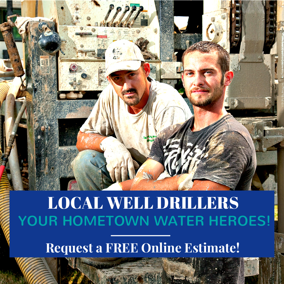 Local Well Drillers Mission - Fraser Valley