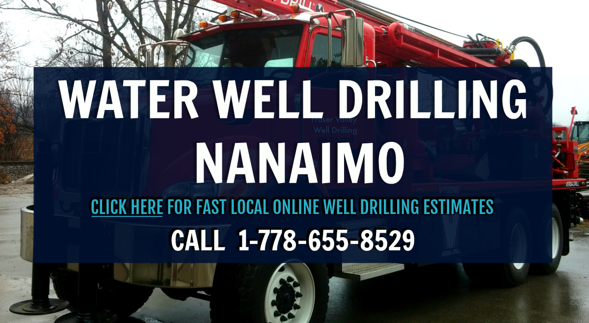 WATER WELL DRILLING ABBOTSFORD | Get Local Well Drilling Cost