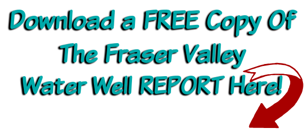 Water Well Fraser Valley Report